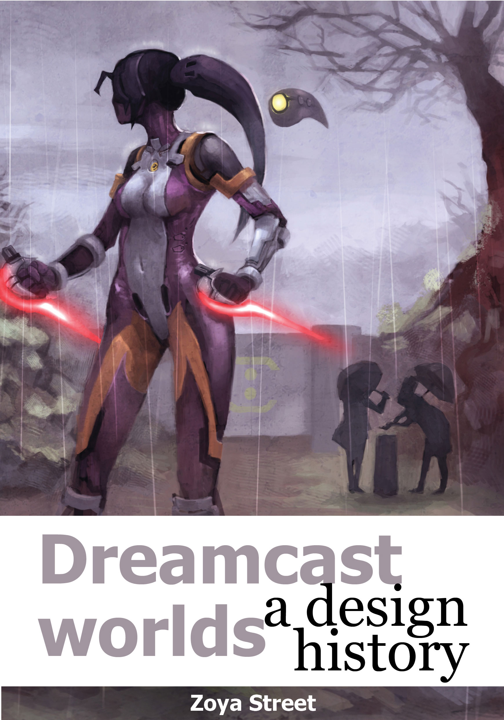 Dreamcast Worlds