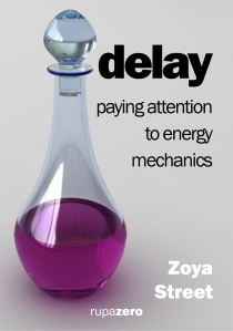 Delay cover